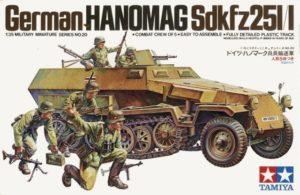 Tamiya - 35020