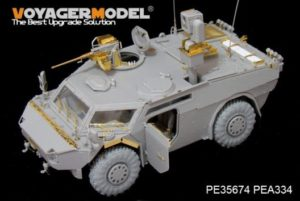 A Voyager-Modell-PE35674