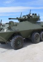Armoured Vehicle General Purpose - Procházka Kolem