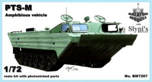 Balaton Modell - BM7207