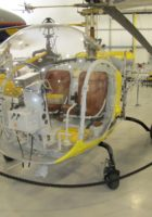 Bell 47 - Spacer