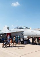 Boeing EA-18G Growler - Walk Around