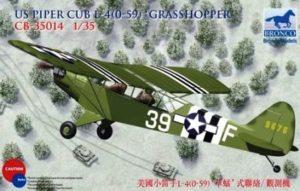 Bronco - CB35014