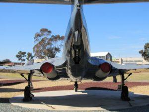 McDonnell F2H Banshee - Spaziergang Rund um