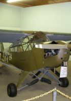 Piper L-4 Grasshopper - Spacer