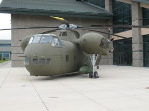Sikorsky CH-37 Mojave - Walk Around