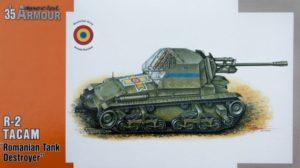 Special Armour - SA35003