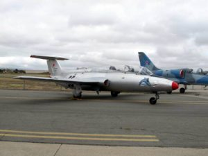 Aero L-29 Delfin - Walk Around