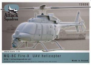 Attack Squadron - 72026