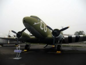 Douglas C-47 Skytrain - Walk Around