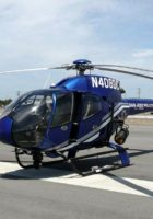 Eurocopter EC120 Colibri - Walk Around