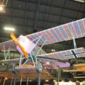 Fokker D. VII w