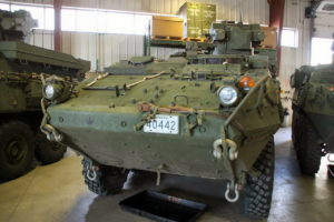 LAV III - Walk Around