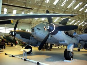 Messerschmitt Me 410 - Walk Around