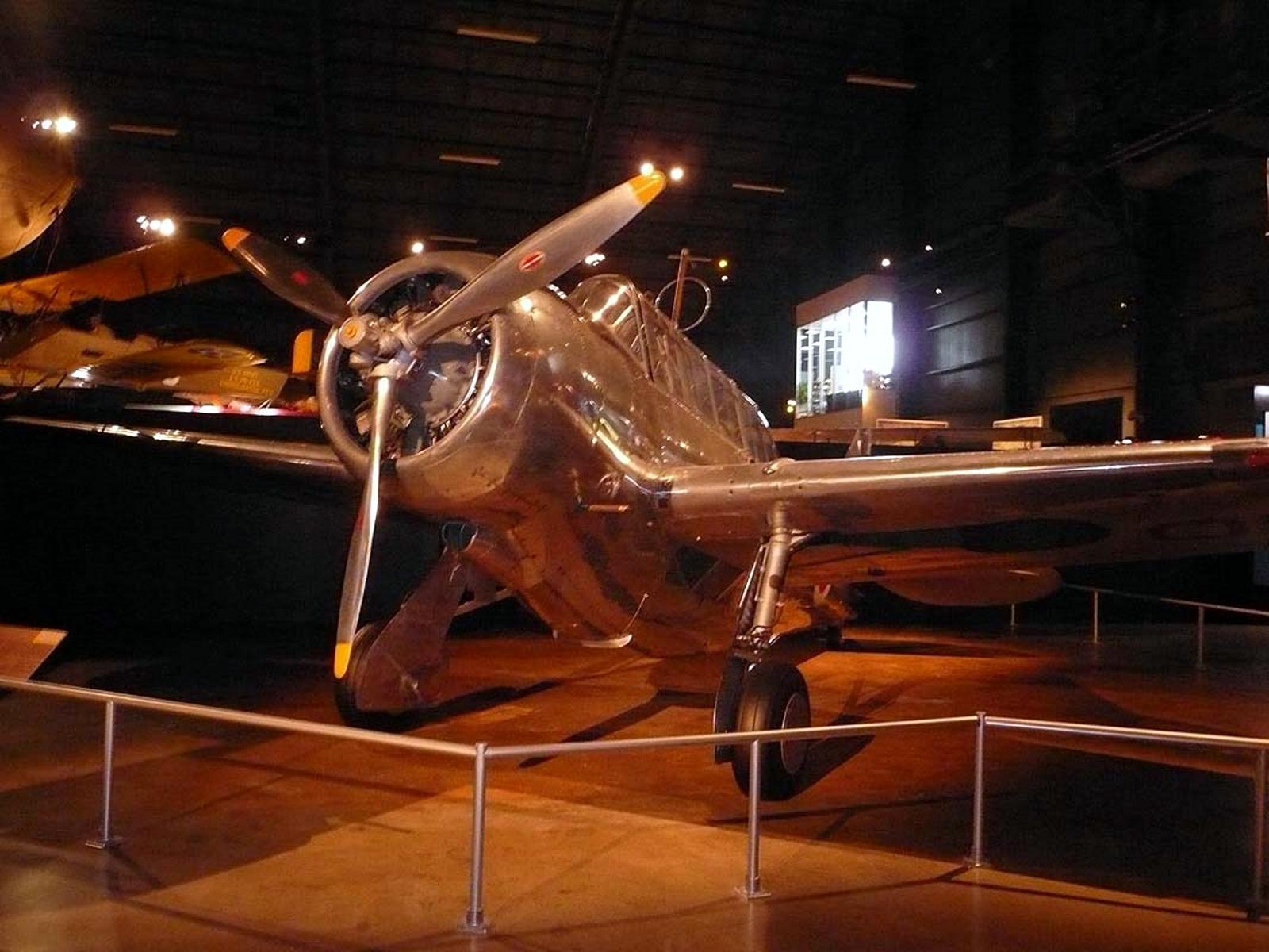 North American O-47B