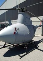 Northrop Grumman MQ-8 Fire Scout - Walk Around