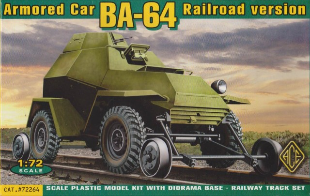 Hauler Models 1//35 SOVIET BA-64 ARMORED CAR Photo Etch Detail Set