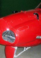Culver PQ-14 Kadet - Sprehod Okoli