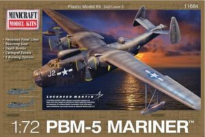 Minicraft Model Kits-11684