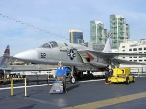 North American A-5 Vigilante - Walk Around