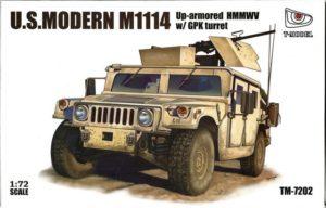 T-Model - TM-7202