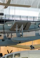 Vought OS2U Kingfisher - Walk Around