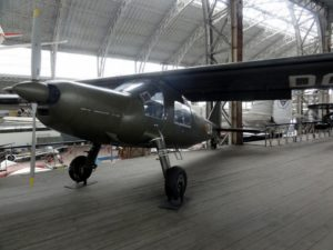 Dornier Do-27 - Walk Around