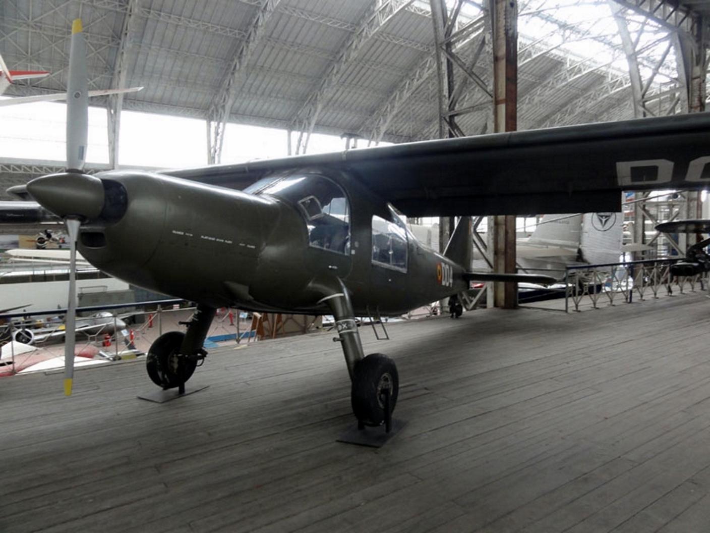 Dornier Do.27 J-1