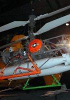 Gyrodyne QH-50 DASH - Gå Rundt