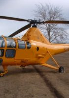 Sikorsky H-5 - Walk Around