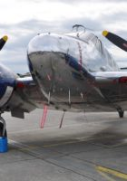 Beechcraft Modell 18 - Walk Around