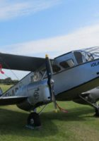 de Havilland Dragon - Walk Around