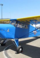 La interestatal Cadete S-1A