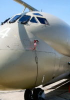Hawker Siddeley Nimrod - Walk Around