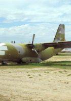 Alenia C-27A Spartan