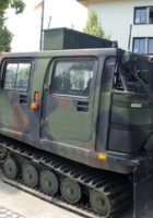 Bandvagn 206 - Walk Around