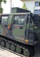 Bandvagn 206 - Caminar