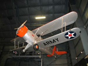 Douglas O-38 - Spaziergang Rund Um