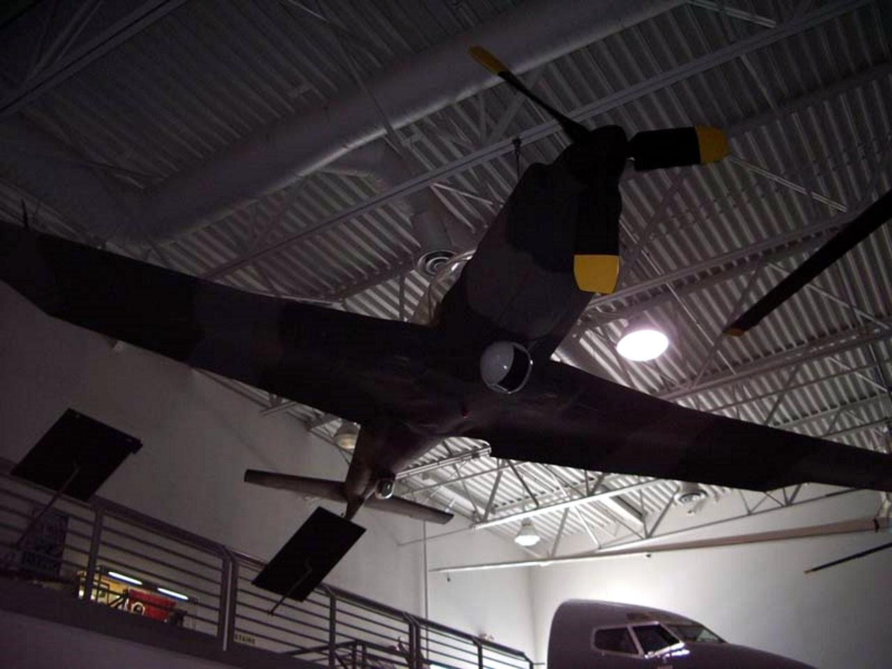 Lockheed F-3A cicha Gwiazda