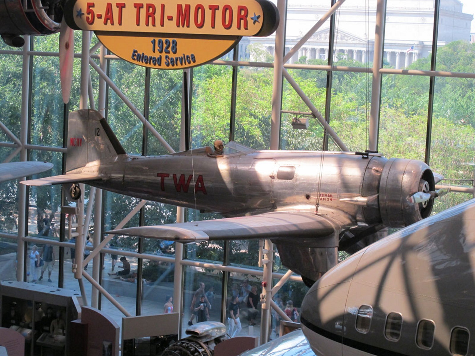 Northrop Alfa