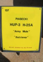 Piasecki HUP-3 Retriever