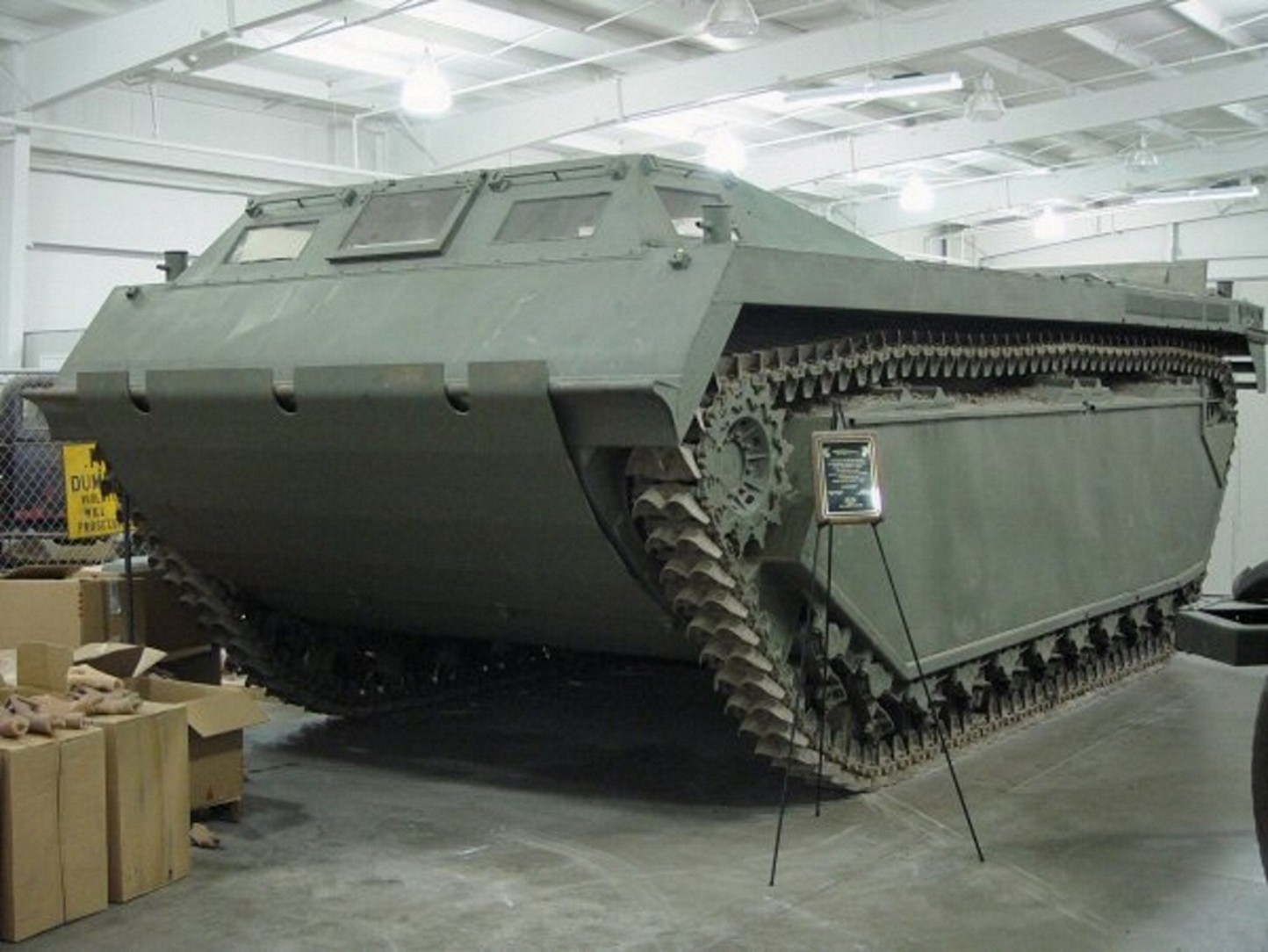 USMC LVT-3