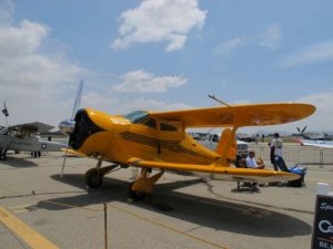 Beechcraft Model 17 - Walk Around