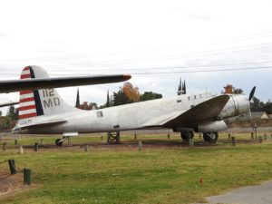 Douglas B-23 Dragon - Walk Around