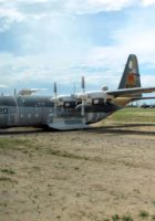洛克希德LC-130大力士