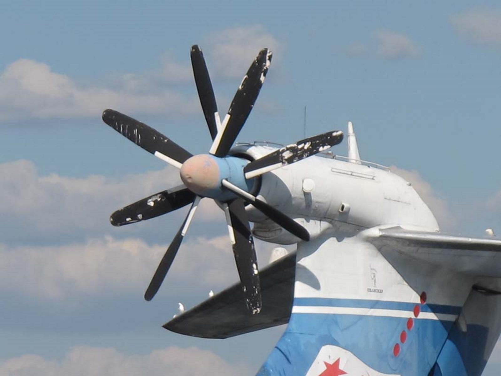 A-90 Orlenok Ekranoplan