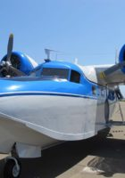 Grumman G-73 Mallard - Walk Around