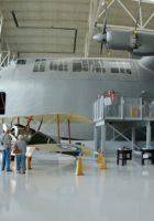 Hughes H-4 Hercules - Walk Around
