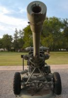 M119 howitzer - Walk Around