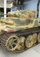 Panzer II - Walk Around